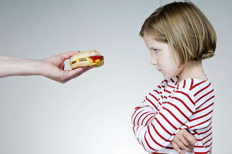 A grandfather wants to spoil his grandkids with fast food. Photo: ClarkandCompany, Getty Images/Vetta