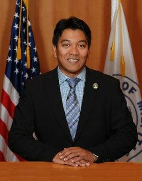 Milpitas City Councilman Garry Barbadillo. Photo: City Of Milpitas