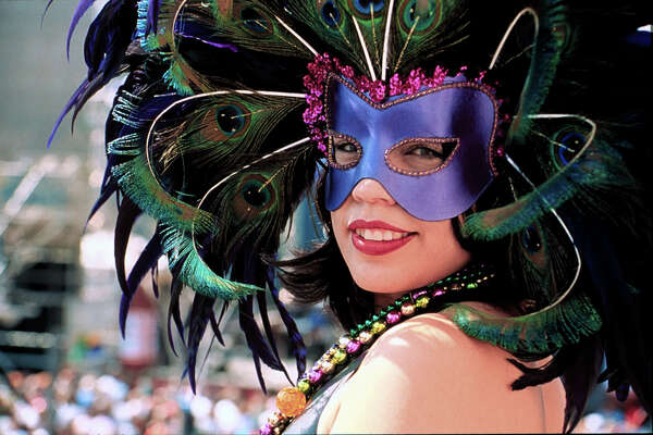 Fiesta Gras debuts at Mardi Gras! Galveston in 2017