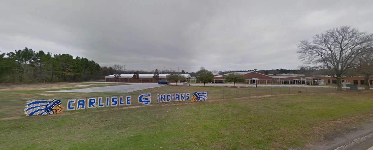 Carlisle Independent School District, southeast of Tyler, closed its campuses Feb. 17, 2017 due to illness.