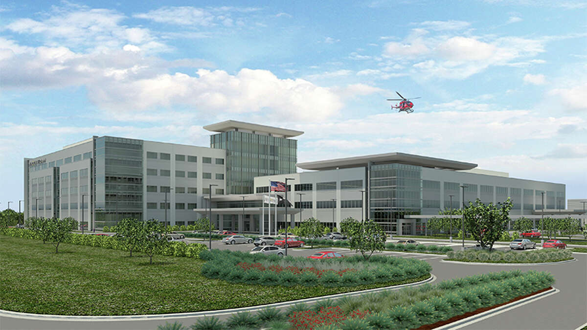 Memorial Hermann is also building a new hospital in Cypress. The new $168 million Cypress medical campus is being constructed on 32 acres on the northeast side of U.S. 290 and the Grand Parkway, between Mason and Mueschke roads.The first phase includes a six-story, 125,000-square-foot medical office building with an emergency room, primary and specialty care, as well as sports medicine and rehabilitation, imaging and lab services. It will open in March.The hospital will house eight operating rooms, a 16-bed intensive care unit and a neonatal intensive care unit.