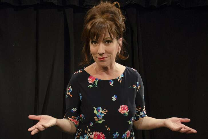 Radio host/stand-up comic�Maureen Langan'ssolo show,�Daughter of a Garbageman, plays atThe Marsh San Francisco�February 2 - March 25, 2017.