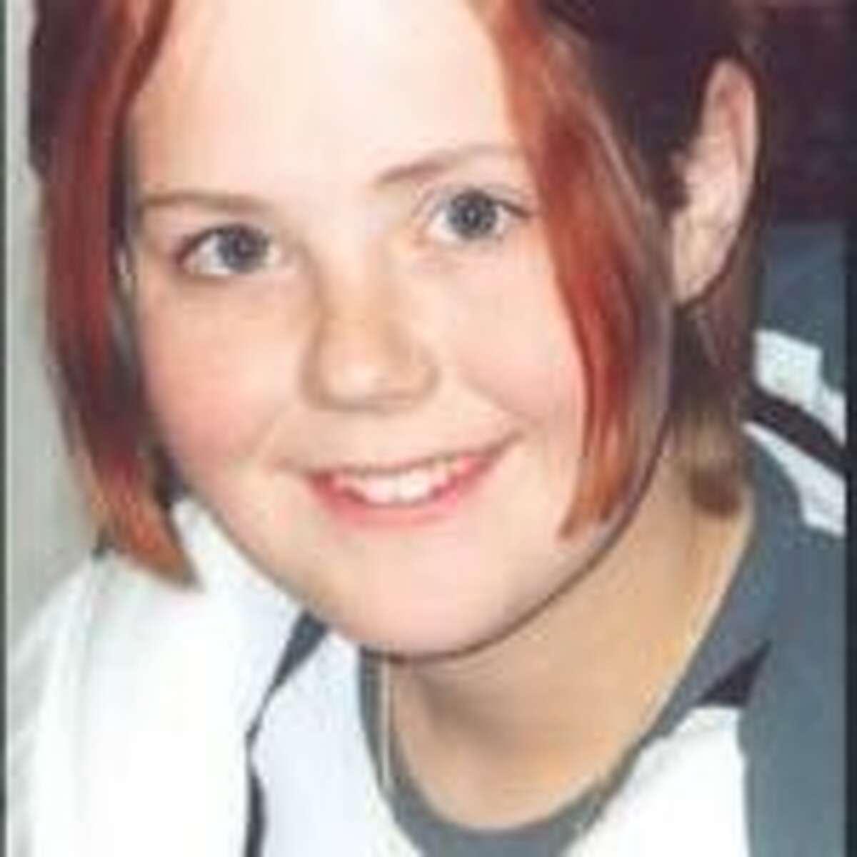 Eighteen-year-old Jennifer