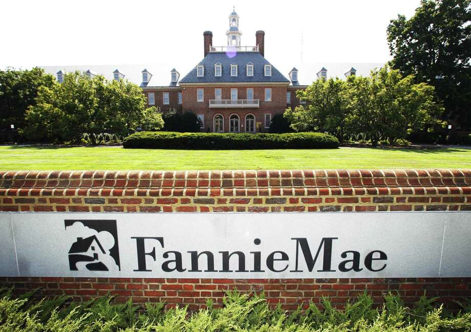 Fannie Mae will pay the U.S. Treasury a $5.5 billion dividend next month after its profit doubled in its latest quarter. Photo: Associated Press /File Photo / AP2011