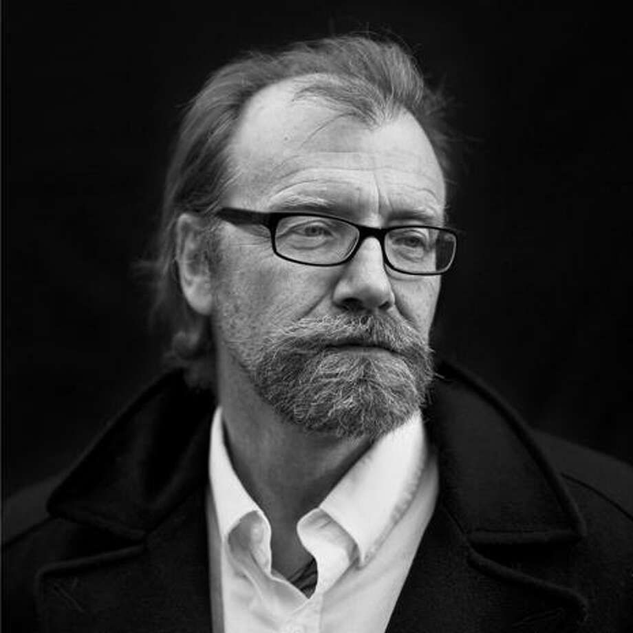 """George Saunders is the author of the critically acclaimed short story collections """"Tenth of December,"""" """"Pastoralia"""" and """"CivilWarLand in Bad Decline."""" Photo: Damon Winter /The New York Times / © The New York Times"""