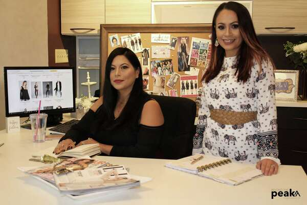 Lorena Nazario and Melissa Convertino grew their mobile fashion business in December by opening up their storefront Bella V Boutique at 451 Broadway in Troy. (Beyond the Peak Design &  Marketing)