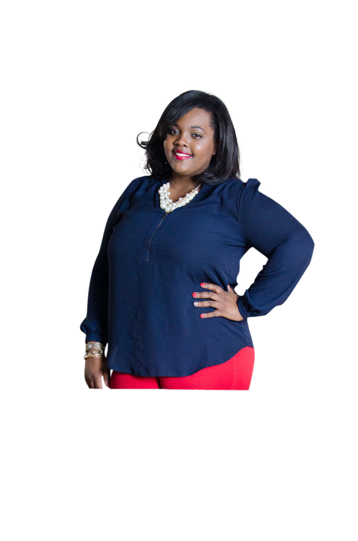 Kierra Jones, who used to work as a customer account manager for General Mills, made the leap to a full-time empowerment and confidence coach, speaker and entrepreneur