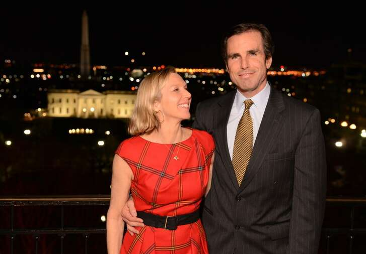 Lee and Bob Woodruff
