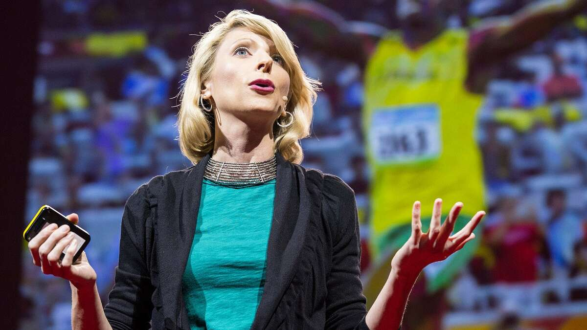 Amy Cuddy?s TED talk: Your Body Language Shapes Who You Are
