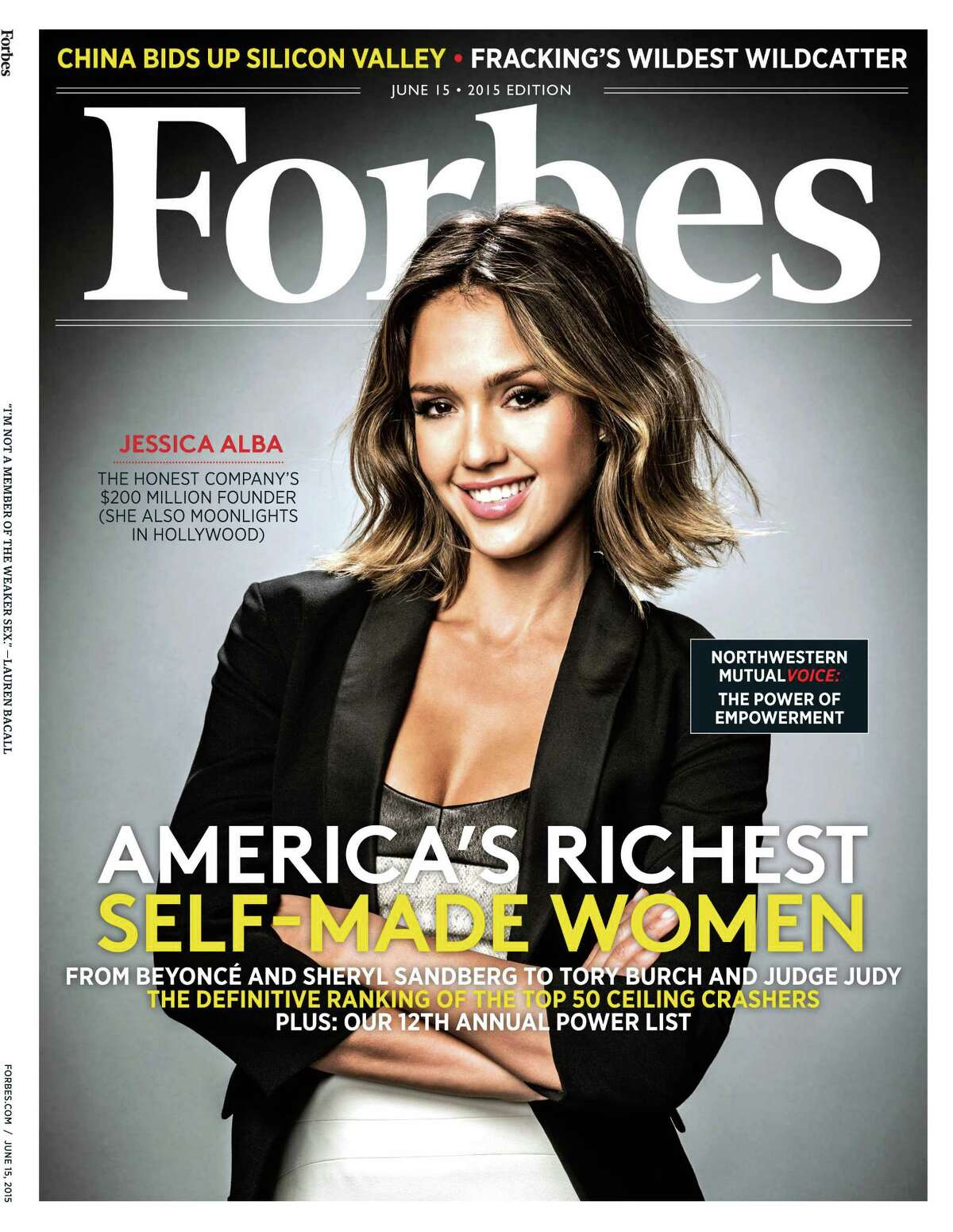Blogs and articles at Forbes