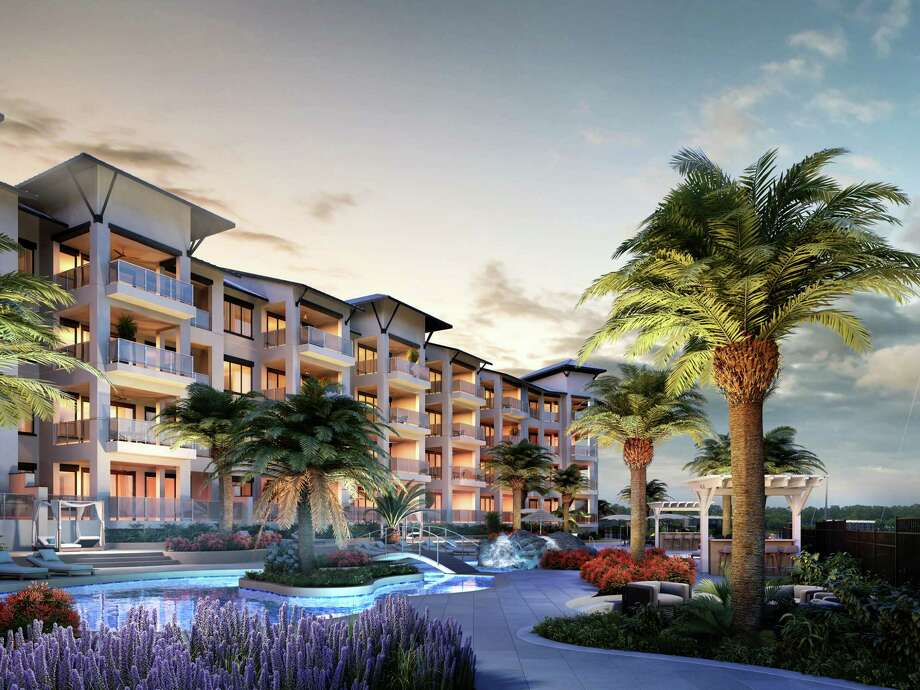 The Shoreline's amenities include two lakeside resort-style pools, grilling stations with shaded cabanas and additional marina opportunities for boating enthusiasts.