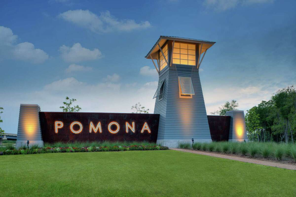 Camp Pomona features two resort-style pools and furniture, nine cabanas, an