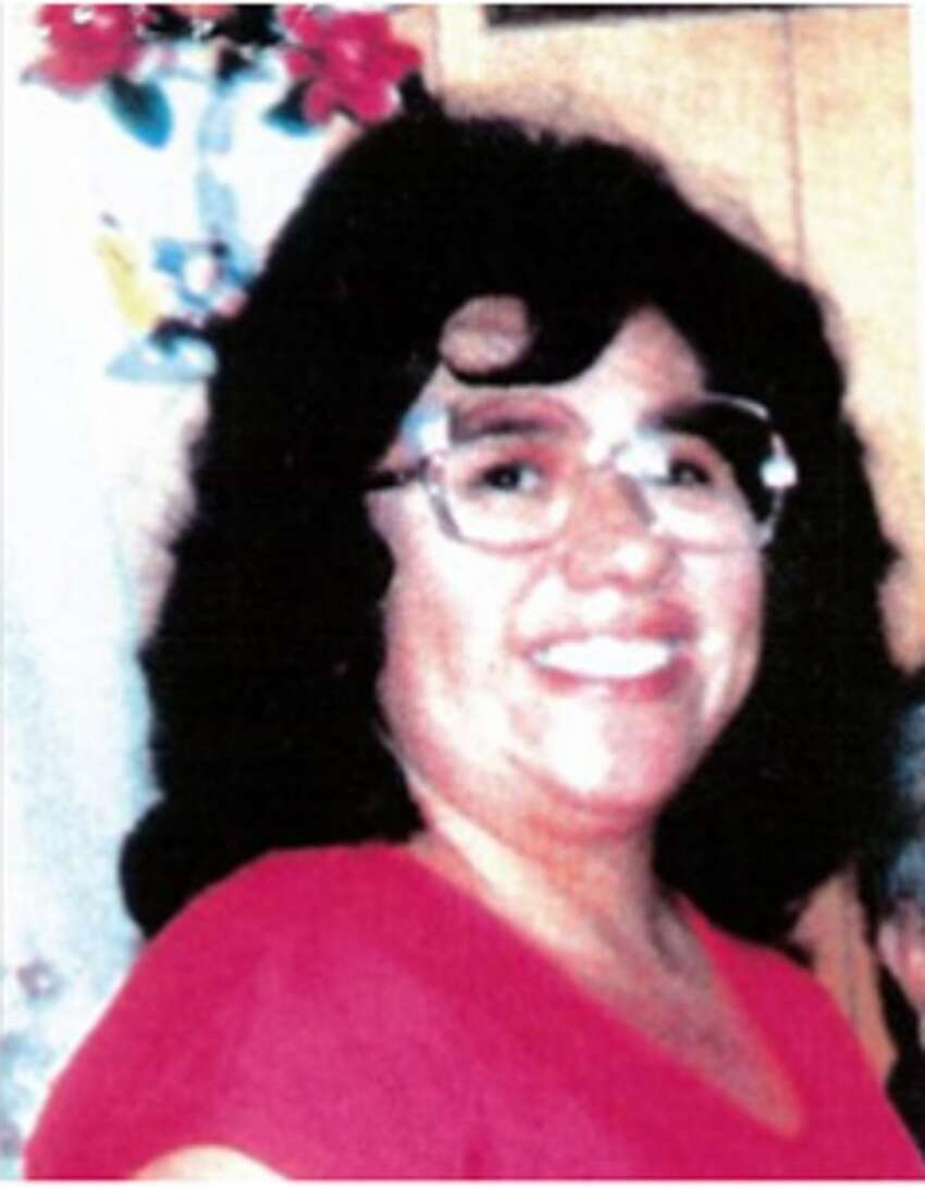 Lupita Cantu San Antonio On April 26, 1990, Lupita Cantu, 41, was last seen at her home on the West Side. Her abandoned vehicle was found the following day. In May of that year a body was found in rural Frio County and in 2011 identified as Cantu.