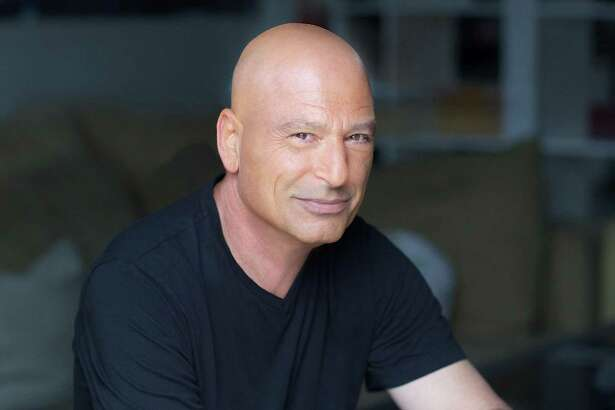 Comedian Howie Mandel performs at the Ridgefield Playhouse on Thursday, Feb.23.