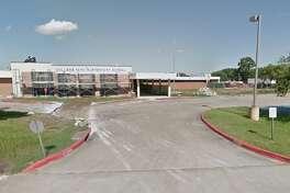La Porte ISD's College Park Elementary School