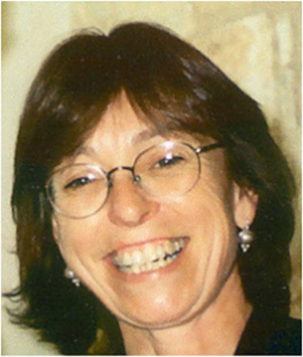 Linda Muegge was found dead inside a torched home in Fredericksburg in 2007. >>Click to see unsolved mysteries in Houston's suburbs, Houston and central Texas.
