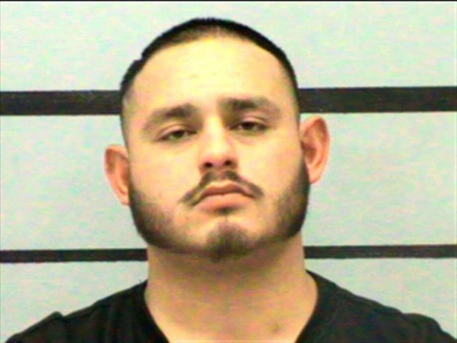 Jesse James Gomez, 22, and Billy Kidd Gomez, 25, were charged Sunday with public intoxication and disorderly conduct. Jesse James Gomez was arrested also for unlawfully carrying a weapon. Photo: Lubbock County Sheriff's Office