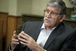 Dr. Ricardo Romo, president of the University of Texas at San Antonio, has been placed on administrative leave, pending investigation into his conduct. The UT system must be as transparent in this, as a matter of public need to know.