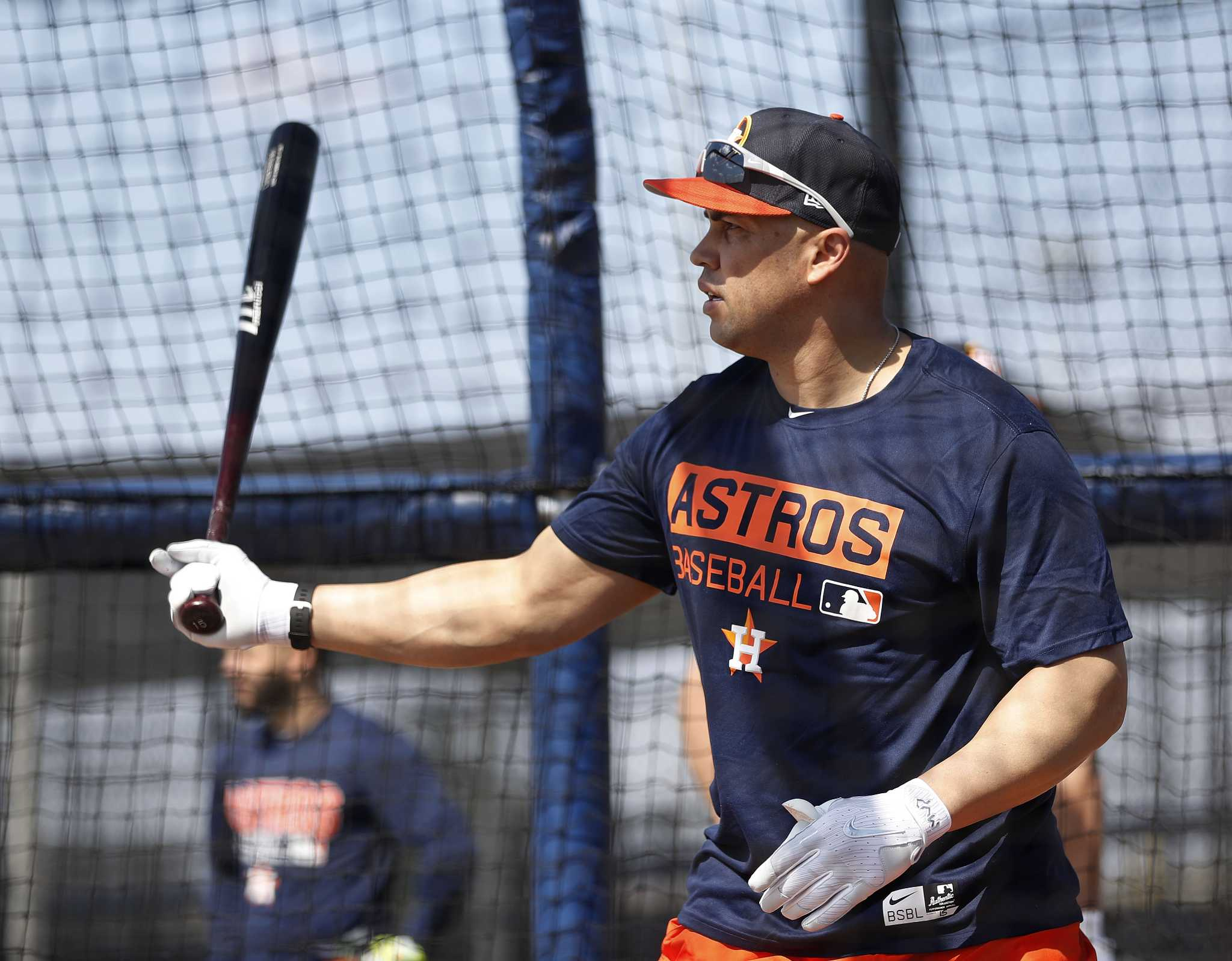 Carlos Beltran To Blend In Seamlessly As An Astro