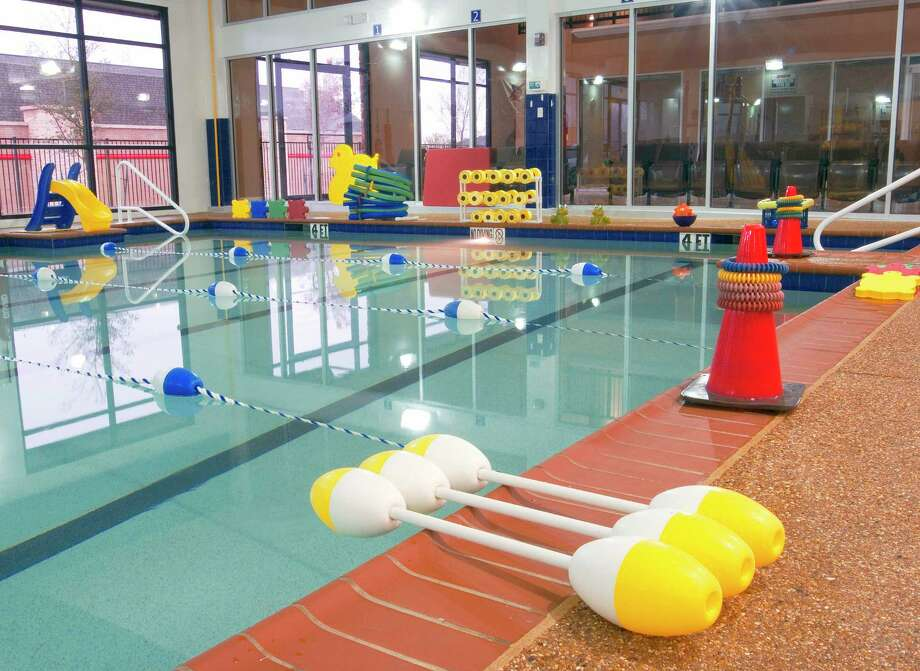 The new Emler Swim School locations in Houston will be similar to its Southlake location. JLL is assisting the Dallas-based company with its expansion to the Houston market.   Photo: Emler Swim School