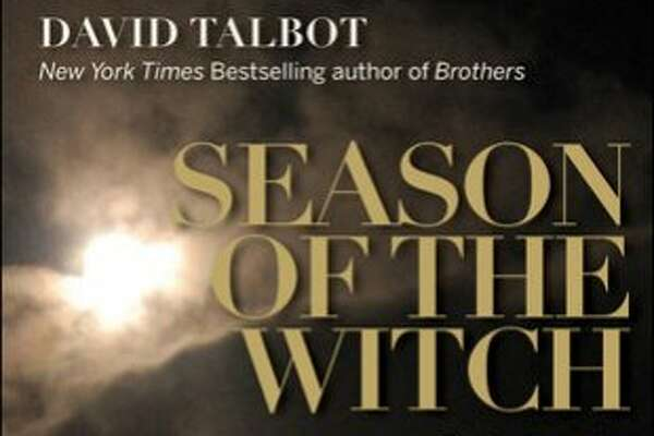 """""""season of the Witch"""" by David Talbot"""