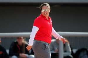 Kristin Vesely, University of Houston softball coach