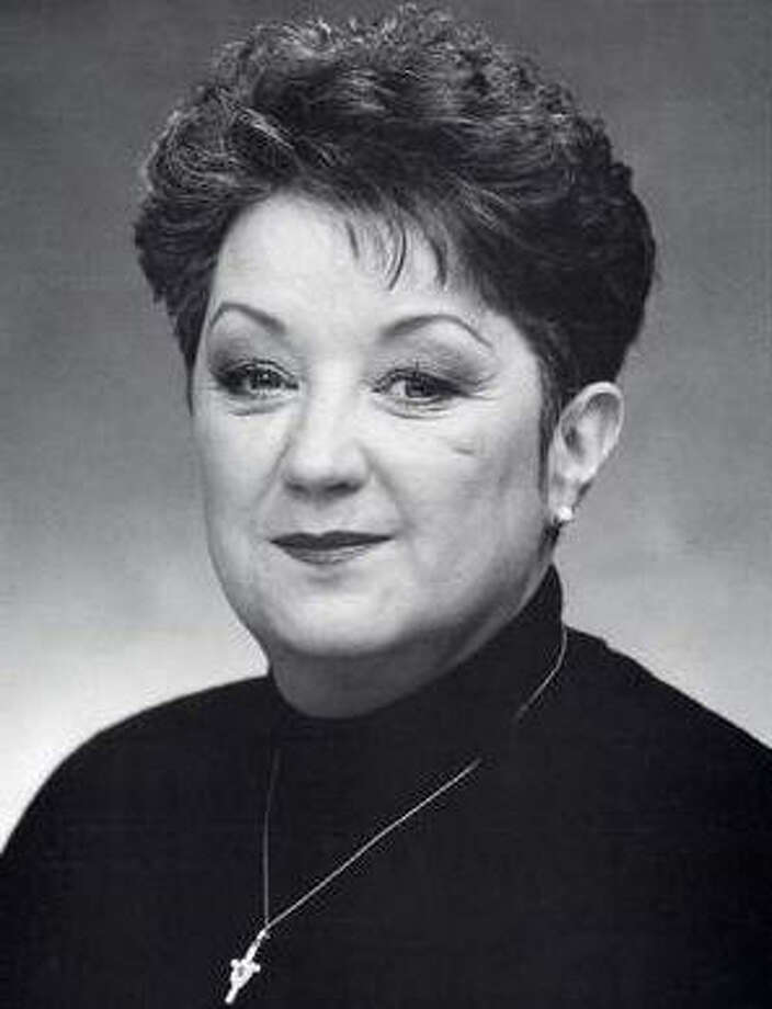 File photo of Norma McCorvey. McCorvey died Saturday at an assisted-living facility in Katy, Texas. She was 69. Photo: Wikipedia