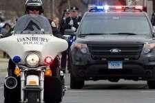 File photo of Danbury Police