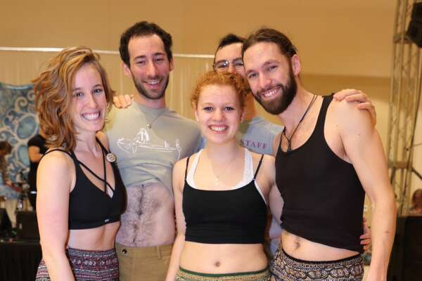 Were you Seen at the 30th Annual Flurry Festival in the Saratoga Springs  City Center and Saratoga Hilton on Saturday, Feb. 18, 2017? The event  continues through Sunday.