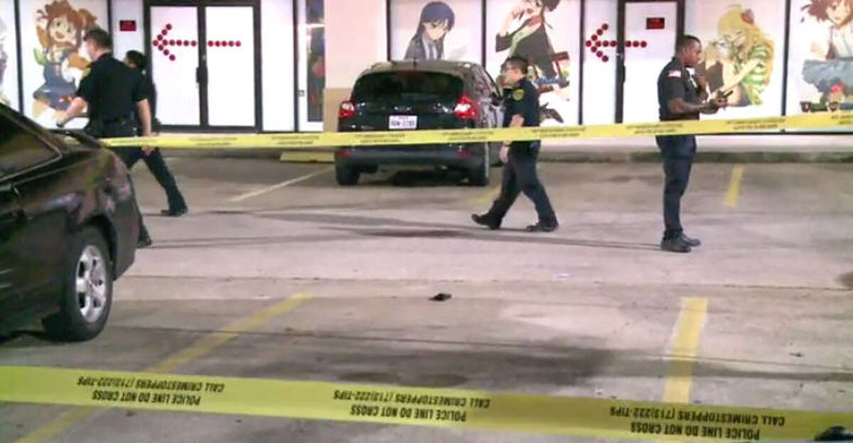 Police responded to a shooting call early Sunday morning.