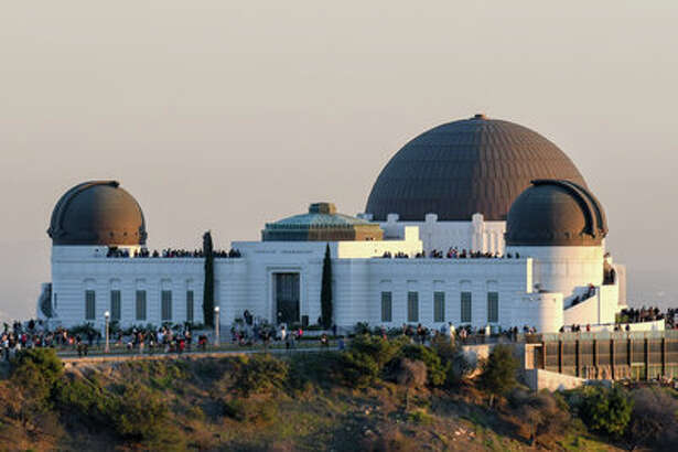 DO NOT USE. SUNSET MAGAZINE CONTENT ONLY.   Rebel Without a Cause   Site to visit: Griffith Observatory, Los Angeles, CA      The planetarium served as a backdrop for much of the dramatic action in the classic James Dean flick, including the famous knife fight scene.