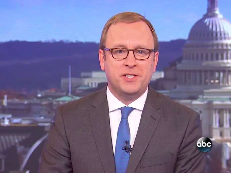 ABC White House reporter Jonathan Karl spoke out against President Trump's recent attacks on the media.Click through this slideshow to read highlights from President Trump's first few weeks in office. Photo: ABC