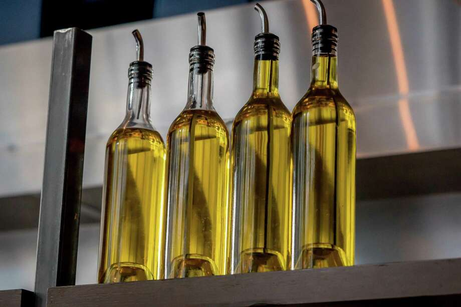 Experts are predicting a worldwide shortage of olive oil in the next couple of months, jacking up prices around the globe. Photo: John Storey /Special To The San Francisco Chronicle / ONLINE_Yes