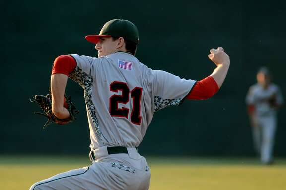 Players such as The Woodlands pitcher Devin Fontenot, with only four days of rest, can throw no more than 110 pitches before pitching again. The new rules will work to help prevent the practice of overusing high school athletes.