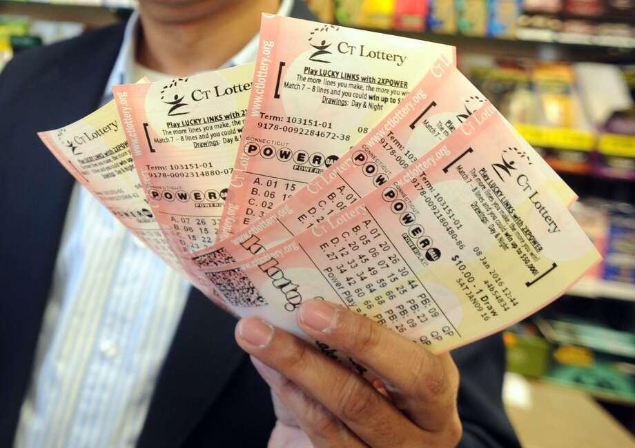 $1 Million Powerball Ticket Sold in NY