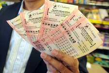 With no big winner from the Saturday, Feb. 18, 2017 Powerball drawing, the jackpot has grown to more than $403 million - the 10th largest prize in the game's history.