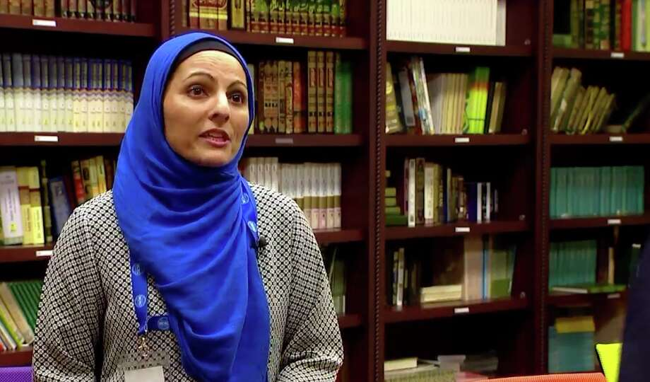 Aneelah Afzali is an attorney and Harvard Law School graduate.  She is a board member of the Faith Action Center and director of the legal clinic at the Muslim Community Resource Center. Photo: KOMO Photo
