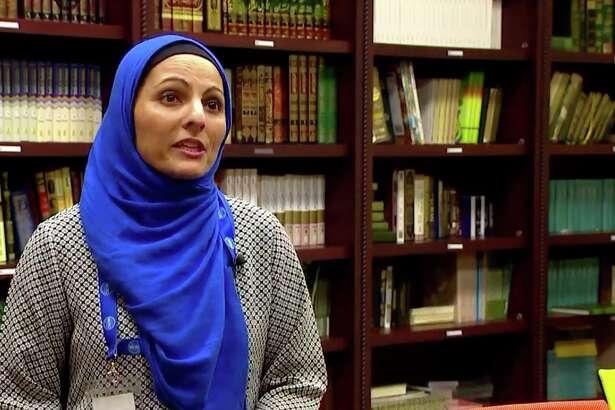 Legal Director Aneelah Afzali