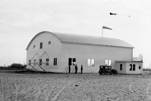 Barstow field. Unknown date.