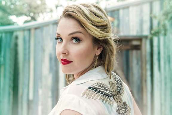 """Singer-songwriter Sunny Sweeney turns more introspective on her fourth album, """"Trophy."""""""