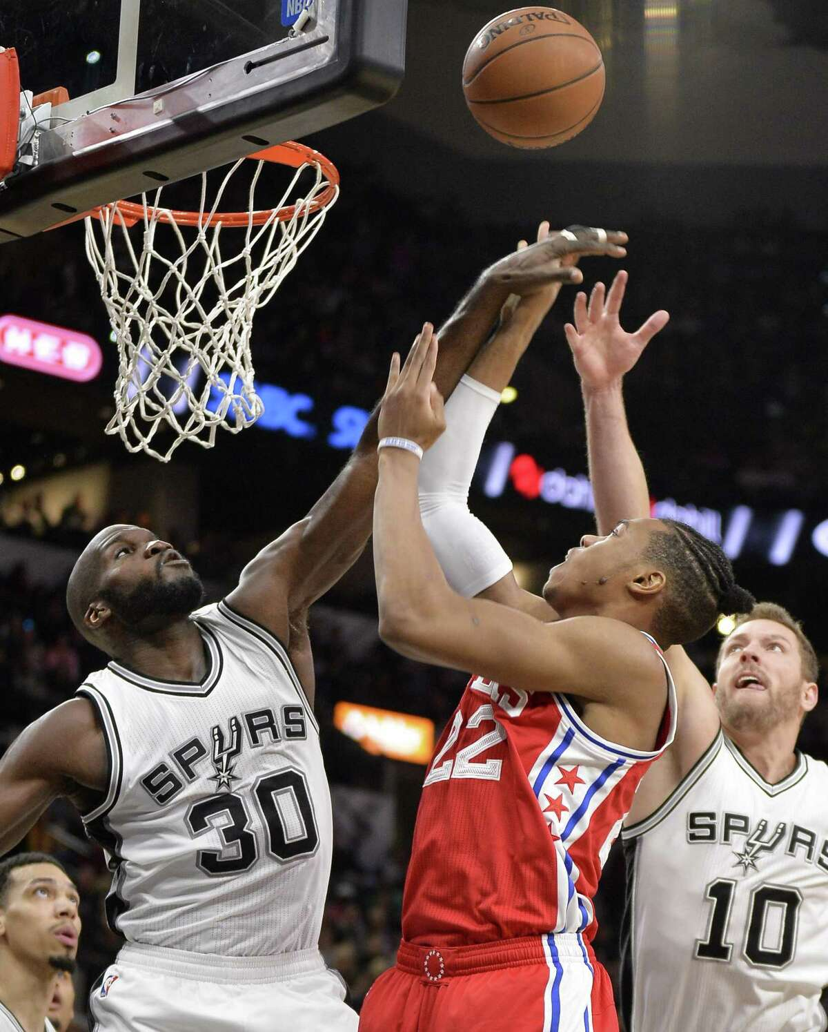 Here is the status of every free agent on the Spurs roster this summer. Joel Anthony Unrestricted