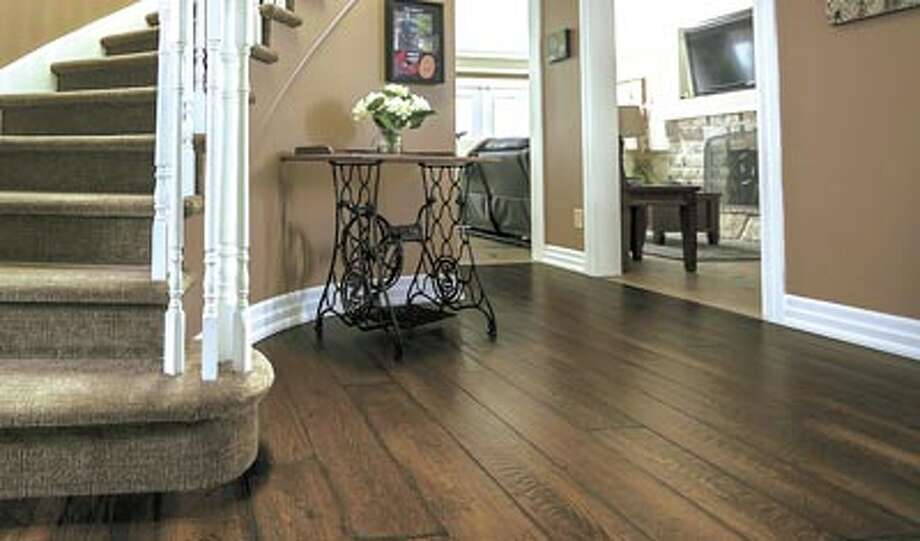 Only Real Wood Is The Real Deal For Flooring Midland Reporter Telegram