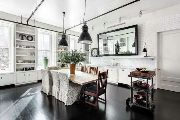 Meg Ryan's Manhattan loft is on the market for $10.9M    View full listing on Zillow