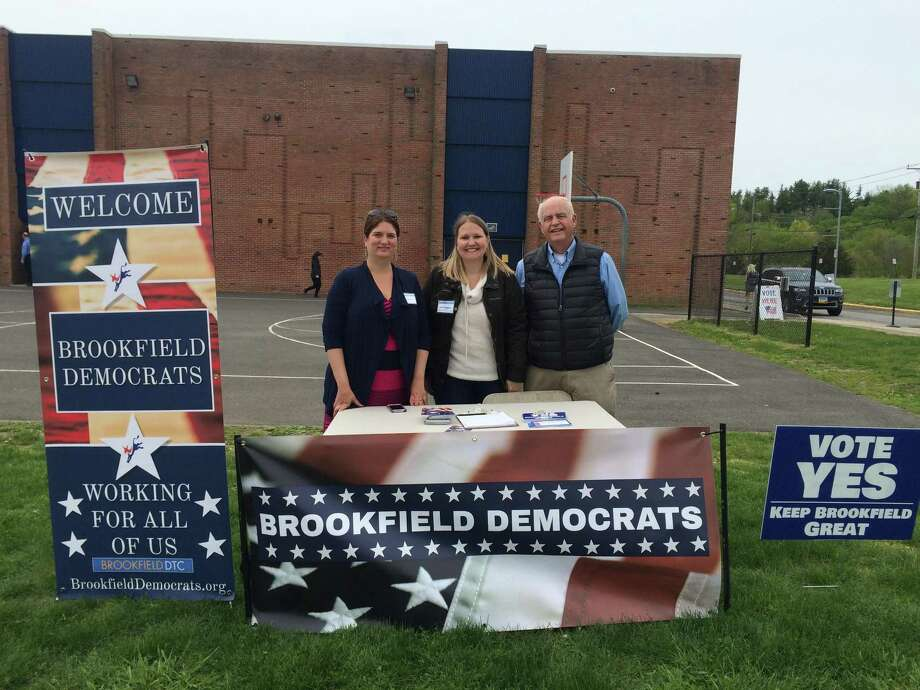 """The Democratic Town Committee will host a """"Get Involved"""" open house March 7 to encourage residents to make a difference in the community. Photo: / Contributed Photo"""