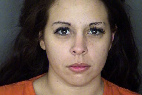 Meagan Ashley Cantu, 30, was charged with capital murder in the death of 23-year-old Martin Gonzales.