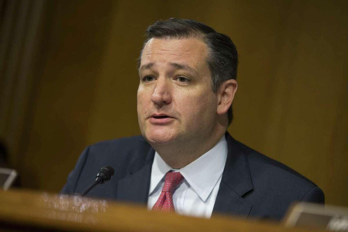Sen. Ted Cruz, R-Texas got it wrong when speaking on palliative care on CNN recently with Sen. Bernie Sanders.