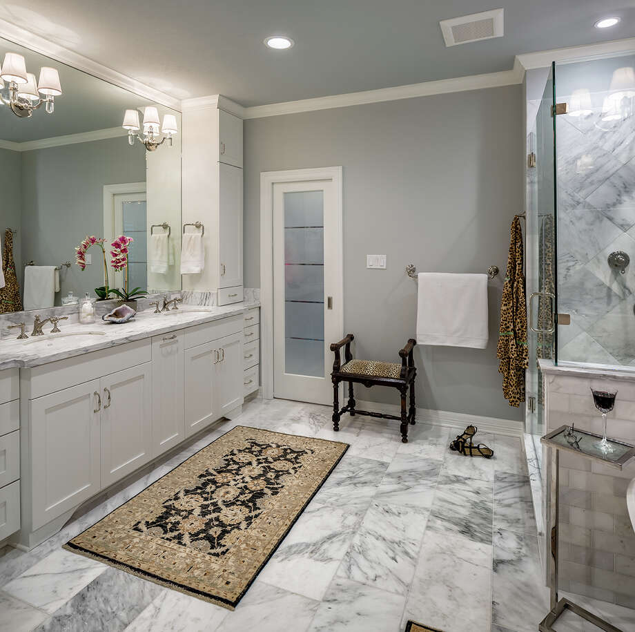 Little By Little Sugar Land Home Gets A Light And Bright Makeover Houston Chronicle