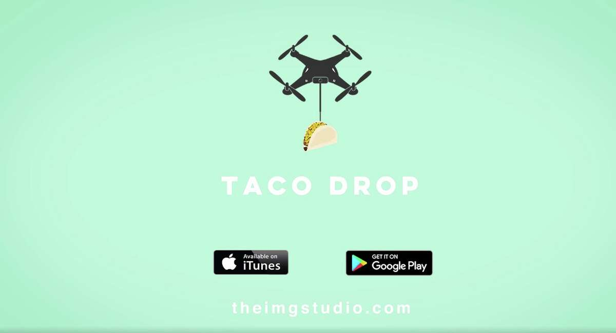 Innovative Multimedia Group, known as The IMG Studio, basically got the hopes of San Antonio taco-lovers all the way up with their latest video for Taco Drop, a drone delivery service.