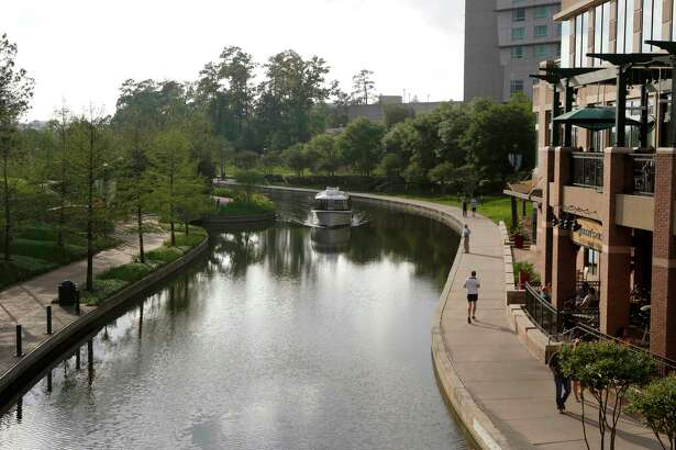 The Woodlands Township Board of Directors is raising concerns about the water quality of The Woodlands Waterway.