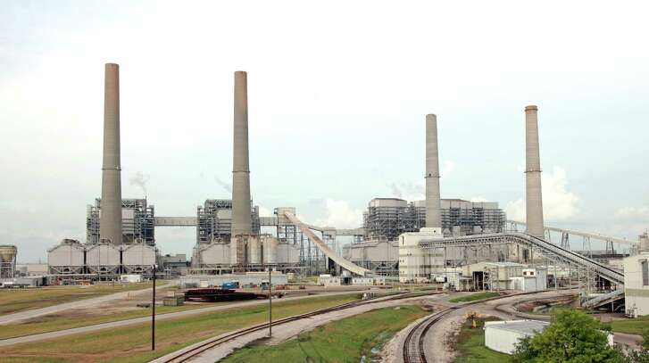In January, coal accounted for nearly 36 percent of Texas' electricity generation.